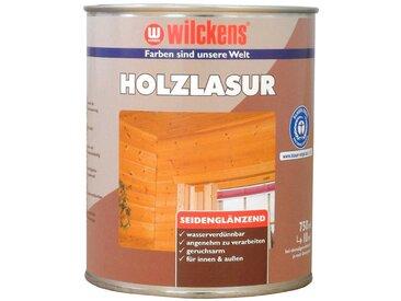 Wilckens Farben Holzschutzlasur »Holzlasur LF«, umweltfreundlich, 0.75 l
