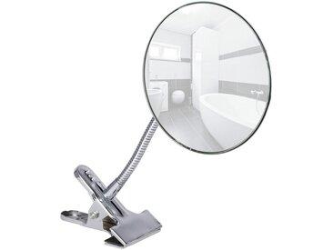 WENKO Kosmetikspiegel »Clip«, 5facheVergroesserung
