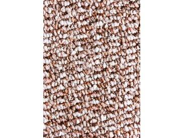 Andiamo ANDIAMO Teppichboden »Gunnar«, Breite 400 cm, Meterware, braun, braun