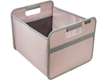 Meori Faltbox »Auswahl Faltbox M Aufbewahrungsbox Klappbox Home Collection Auswahl Farbe: Dream Rose«, Dream Rose