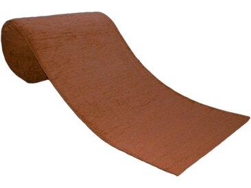 Wirth Meterware »Holmsund«, (1 Stück), Breite 140 cm, rot, rotbraun
