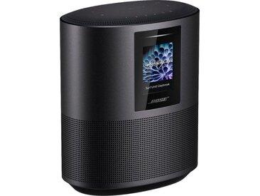 Bose Home Speaker 500 Sprachgesteuerter Lautsprecher (Bluetooth, WLAN (WiFi), schwarz, schwarz