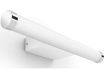 Philips Hue LED Wandleuchte »Hue Adore«, Smarte Spiegelleuchte inkl. Dimmschalter