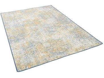 Snapstyle Designteppich » Designerteppich Infinity Vintage«, Rechteckig, Höhe 8 mm