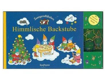 Kaufmann Verlag Zwergenstübchen: Himmlische Backstube mit Ausstechförmchen