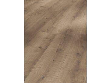 PARADOR Designboden »Modular ONE«, Packung, Eiche pure perlgrau, 235x2200x8 mm, 3,102 m²