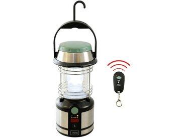 TREBS LED Laterne »Campinglampe M-8116«, wiederaufladbare Camping- und Gartenlaterne