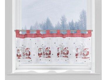 my home Panneaux »Nikolaus«, Schlaufen (1 Stück)