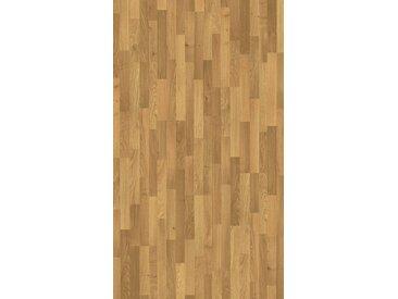 PARADOR Laminat »Basic 400 - Eiche Natur«, Packung, ohne Fuge, 1285 x 194 mm, Stärke: 8 mm