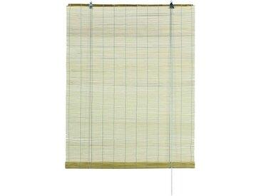 GARDINIA Seitenzugrollo »Bambus-Rollo natur 100 x 160 cm«