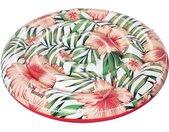 Bestway Luftmatratze »Aloha«, 147 cm Durchmesser, rosa