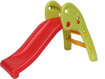 Clamaro Indoor-Rutsche, ( Kinderrutsche Indoor und Outdoor), Rutsche - einfach, Kinderrutsche, Indoor, Outdoor, Spielzimmer, Garten
