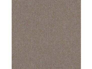 Teppichfliese »Jersey«, quadratisch, Höhe 3 mm, selbstliegend, natur, 20 St., SL 710 beige