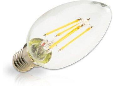 INNOVATE Energiesparendes LED-Leuchtmittel, weiß, weiss