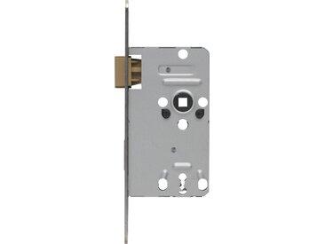 ABUS Einsteckschloss »TK10 L HG«, für DIN Tür Links, grau, grau