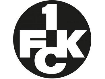 Wall-Art Wandtattoo »1.FC Kaiserslautern Logo« (1 Stück)
