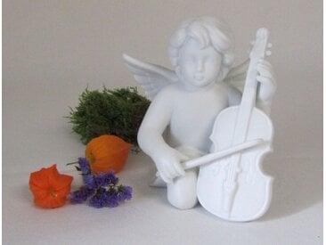 BAVARIA 2013 Engelfigur »Engel, mit Cello L (ca. 14 cm)«