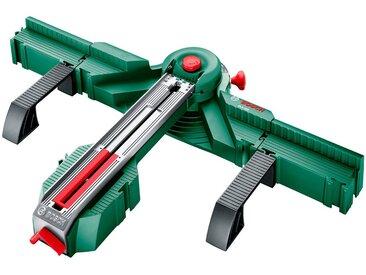 BOSCH Sägestation »PLS 300«, passend für alle Bosch Heimwerker Stichsägen, grün, grün