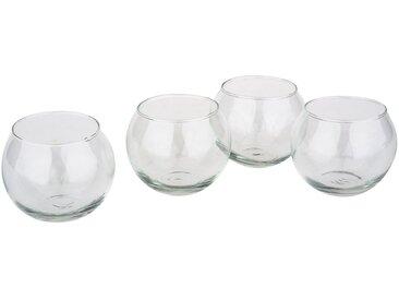 VBS Windlicht »Bowl«, 4 Stück