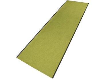 Living Line Läufer »Conti«, rechteckig, Höhe 6 mm, In- und Outdoor geeignet, Meterware, grün, grün