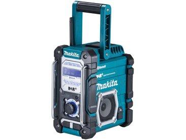 Makita »DMR112« Baustellenradio (Digitalradio (DAB), FM-Tuner)