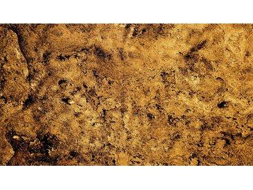 Slate Lite SLATE LITE Dekorpaneele »Translucent California Gold«, TL 122x66, schwarz, schwarz/beige