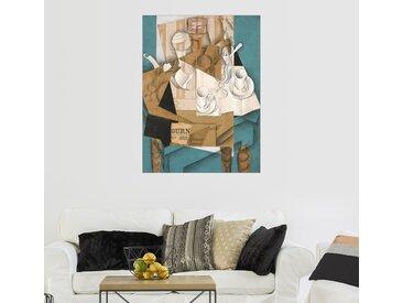 Posterlounge Wandbild, Frühstück, Acrylglasbild