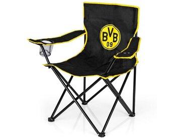 BVB Campingstuhl faltbar mit -Logo