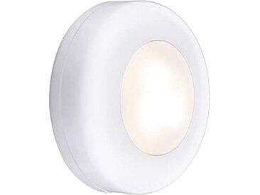 TOPMELON LED Nachtlicht, Einstellbare Helligkeit, 1 St.