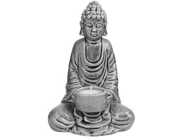 BUTLERS Teelichthalter »BUDDHA«