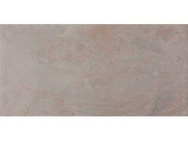 Slate Lite SLATE LITE Dekorpaneele »Molto Rosa«, SL 122x61cm, rot, grau/rot