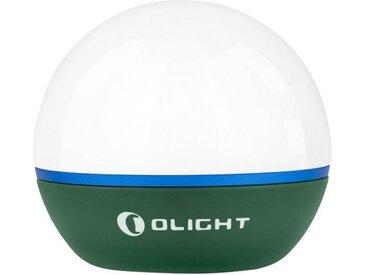 OLIGHT Taschenlampe » Obulb Led Nachttischlampe, Dimmbar Stimmungslicht mit Warmweißem und Rotem Licht, nur 55g, 55 Lumen, 4 Beleuchtungsmodi«, grün
