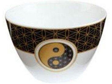 Goebel Teelichthalter »Lotus Yin Yang«