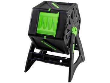 UPP Komposter, BxTxH: 60x61x84 cm, 105 l