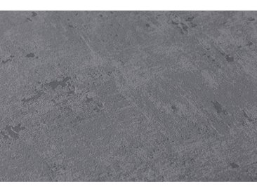 A.S. Création Vliestapete »Blooming in Vintage Optik«, strukturiert, uni, grau, schwarz-grau