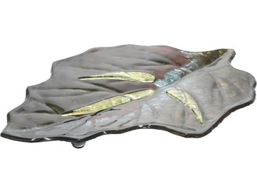 GILDE GLAS art Dekoschale »Canneto«