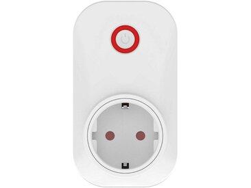 Elro »AS90PLE« Smarte Steckdose, Zubehör für ELRO AS90S Home+ Alarmsystem