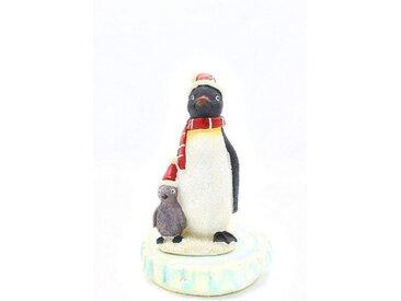 JOKA international Dekoobjekt »Teichdeko Teich-Deko Pinguin«, Dekoration Pinguin