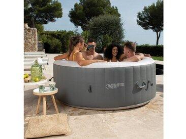 Infinite Spa Whirlpool »SPA XTRA 6P«, ØxH: 208x65 cm, 1.000 l, bis zu 6 Personen