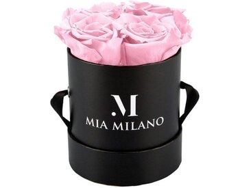 Mia Milano Kunstblume »Konservierte Rosen«, rosa, rosa