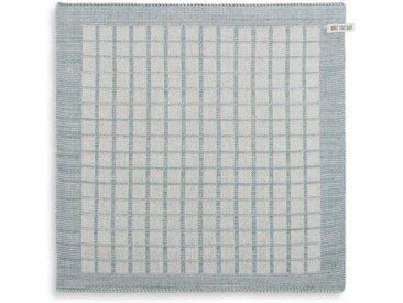 Knit Factory Tischdecke »Küchentuch Alice Ecru/Stone«