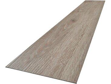 Vinyllaminat »Vinyl Planke, 60 Stück«, Packung, selbstklebend, 8,36 qm²