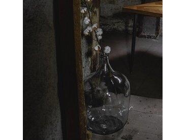 "the way up Bodenvase »THE WAY UP XXL Bodenvase ""Julieta"" 56 cm aus Recycling-Glas. 100 % Altglas. Nachhaltig«"