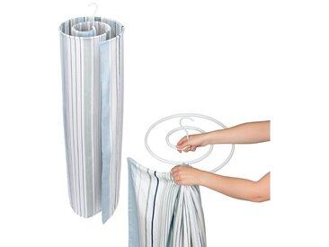 TROCKENFIX Wäscheständer »Wäschebügel Wäschetrockner ideal für Bettwäsche & Gardinen«
