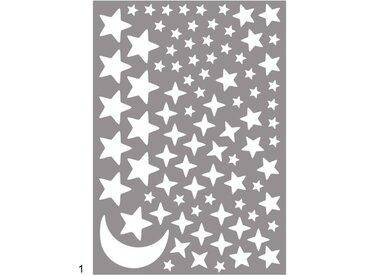 Wall-Art Wandtattoo »Leuchtsterne Sternenhimmel« (1 Stück)