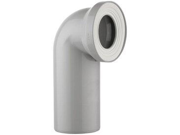 CORNAT WC-Ablaufbogen »manhattan«, 90°