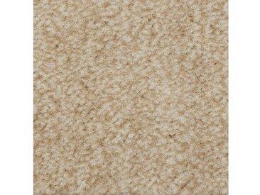 Vorwerk VORWERK Teppichboden »Passion 1002«, Meterware, Velours, Breite 400/500 cm, natur, beige/natur x 8F95