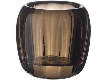 Villeroy & Boch kleiner Teelichthalter Natural Cotton »Coloured DeLight«, natur, 75,50 mm, beige