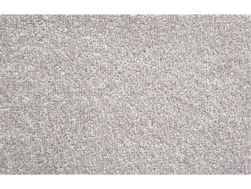 Andiamo ANDIAMO Teppichboden »Ines«, Breite 400 cm, Meterware, grau, grau