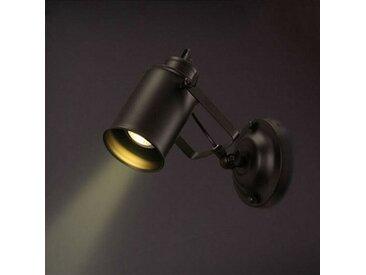 TOPMELON Wandleuchte »Vintage Industriell Wandleuchte Wandlampe Leselampe Industrielampe«